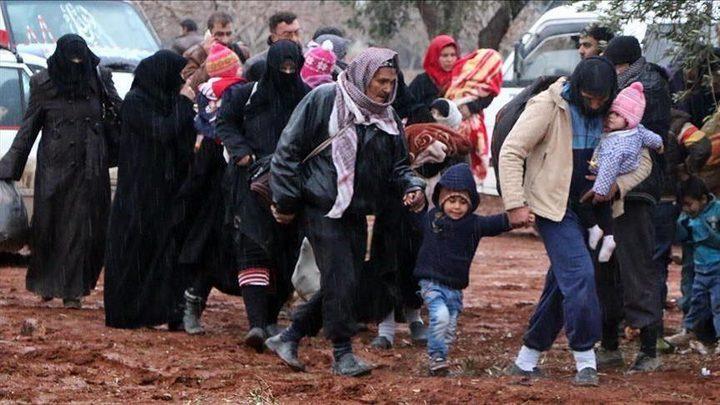 العراق يغلق آخر مخيم للاجئين في كركوك