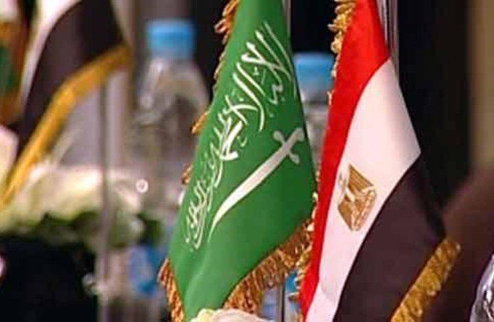 مصر والسعودية تؤكدان على مركزية القضية الفلسطينية للأمة العربية