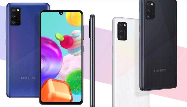أرخص هواتف 5G إصدار جديد من سامسونغ