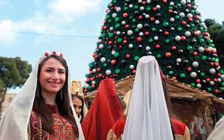 محافظ بيت لحم: الاحتفالات باعياد الميلاد هذا العام ستكون مختلفة