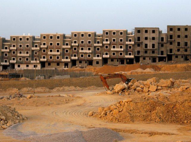 المصريون يشترون عقارات بملايين الجنيهات خلال عام واحد