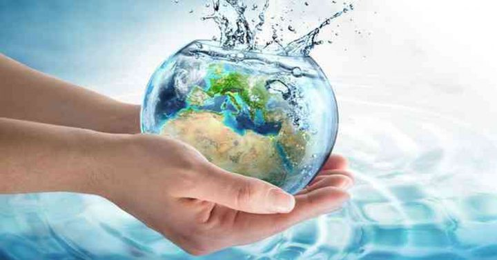 للمرة الأولى.. دراسة سويدية تكشف أنواع الماء السائل