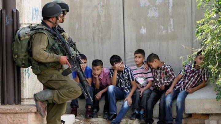 الأمم المتحدة تدعو للتحقيق بعد إصابة أطفال من قبل قوات الاحتلال