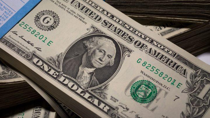 توقف خسائر الدولار واليوان يتراجع بعد تصريحات بايدن