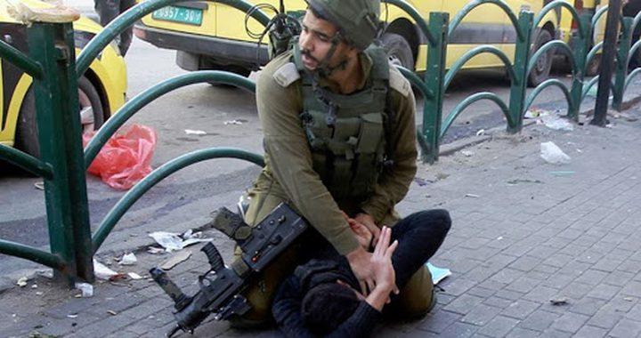 الاحتلال يمدد اعتقال القاصر محمد مقبل حتى الأحد المقبل