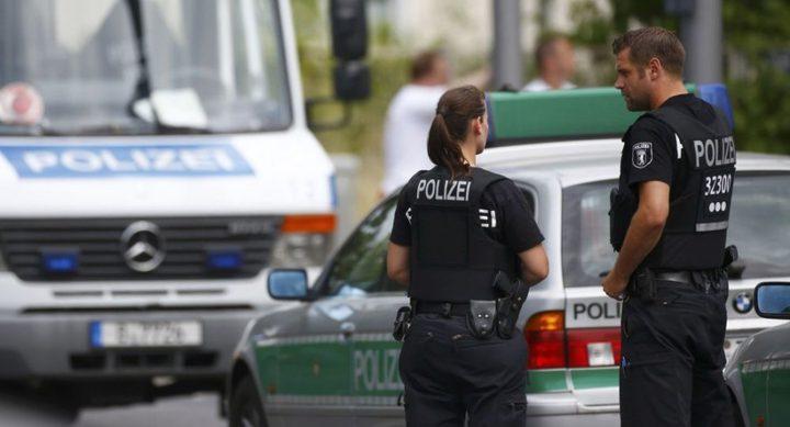 ارتفاع عدد ضحايا عملية الدهس في مدينة ترير الألمانية إلى 5 أشخاص