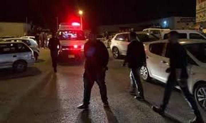 إصابة شاب بجريمة إطلاق نار بكابول