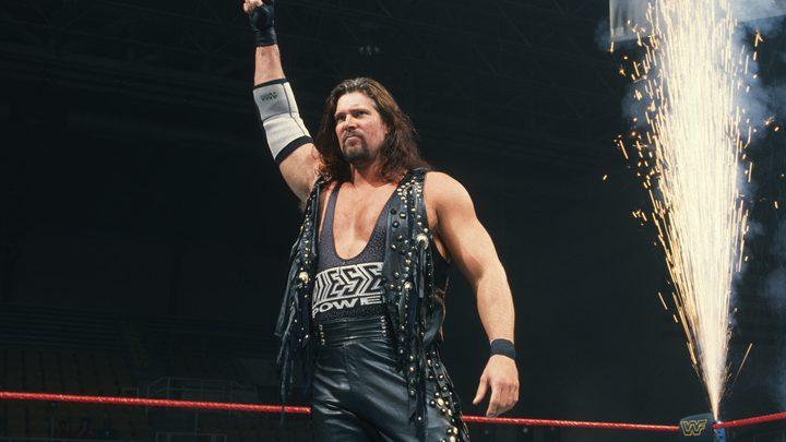 كيفن ناش أسطورة WWE يعلب دور البطولة في الفيلم الجديد عن كورونا