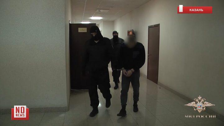 """روسيا تلقي القبض على """"سفاح""""  قتل 26 امرأة عجوزا"""