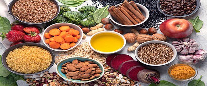 أهم الأغذية لحماية صحة الكبد من الأمراض