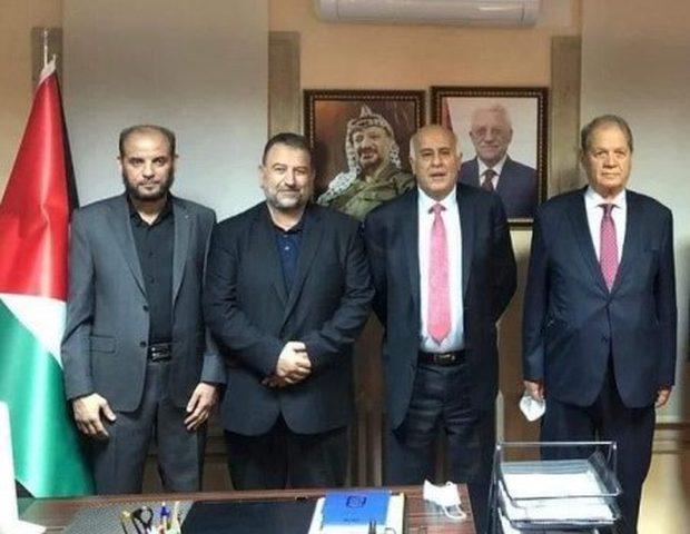 الزق يدعو حماس الى تنفيذ ما تم الاتفاق عليه مع فتح في تركيا