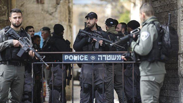 القدس: الاحتلال يجدد تقييد حركة القيادي في فتح ياسر درويش