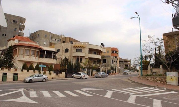 فرض الإغلاق على شفاعمرو وتمديده في أم الفحم ويافة الناصرة