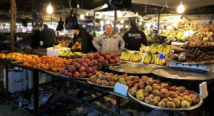 أسعار الغذاء ترتفع عالميا للشهر السادس على التوالي