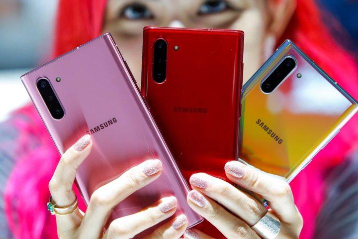 ما هي الهواتف التي ستزودها سامسونغ بنظام Android 11 ؟