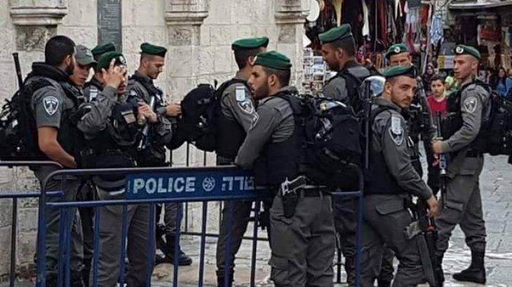 الاحتلال يغلق ملف تحقيق جريمة إطلاق النار على الطفل عيسى