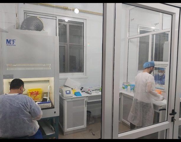 الصحة: الوضع الوبائي في فلسطين خطير ومقلق جداً