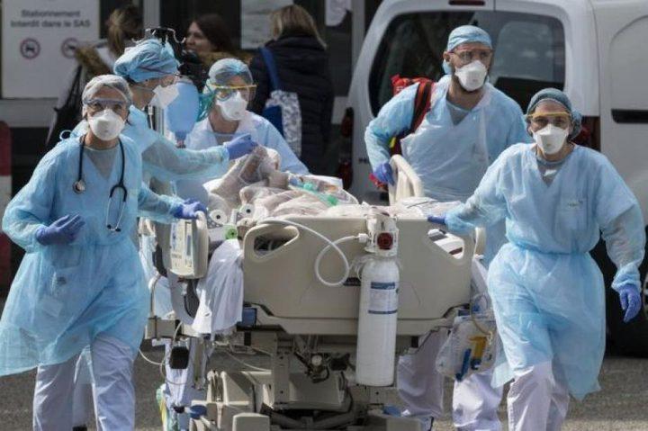أكثر من مليون و499 ألف وفاة بكورونا حول العالم