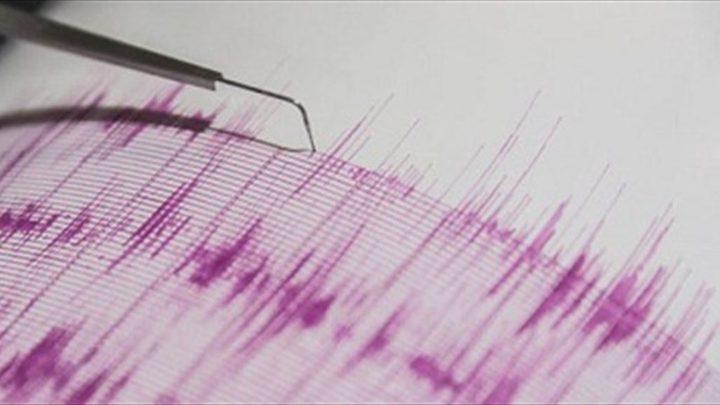 زلزال بقوة 5 درجات يضرب ولاية سيعرت جنوب شرقي تركيا
