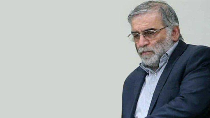 صحيفة عبرية تكشف تفاصيل جديدة عن عملية اغتيال العالم الإيراني زاد