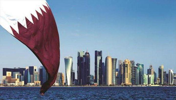 قطر: ثمة تحرك لحل الأزمة الخليجية
