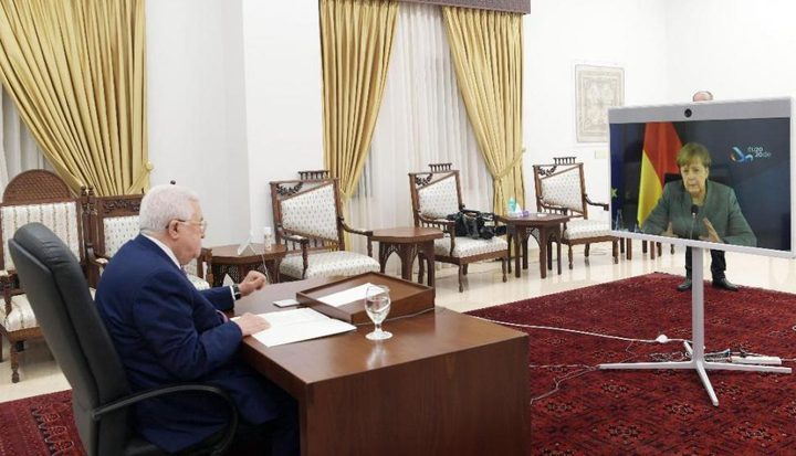 نجم: فلسطين ترحب بجهود مجموعة ميونخ لإعادة المفاوضات مع إسرائيل