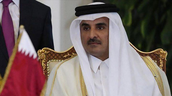 قطر تؤكد أن بيان الكويت خطوة مهمة نحو حل الأزمة الخليجية