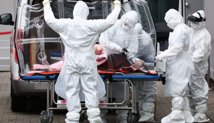 نحو مليون و512 ألف وفاة بكورونا حول العالم