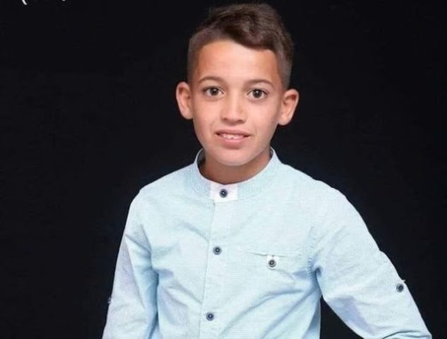 التنمية: استشهاد الطفل أبو عليا يتطلب تشكيل تحالف حقوقي