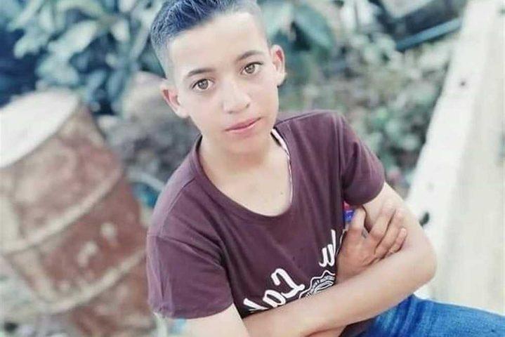 القواسمي :إعدام الطفل أبو عليا جريمة حرب