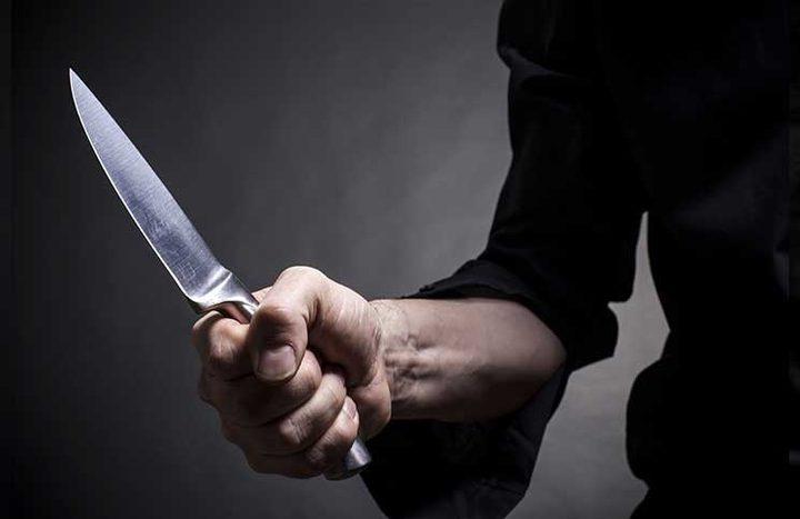 إصابة شاب بجروح خطيرة إثر تعرضه للطعن في كفر قاسم