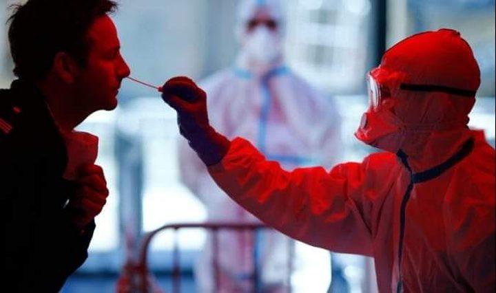 ما أقصى فترة يبقى فيها فيروس كورونا في الجسم؟