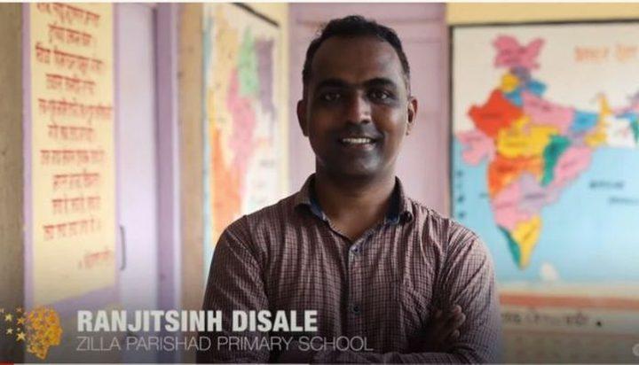 مدرس هندي يتقاسم جائزة مليون دولار مع منافسيه !