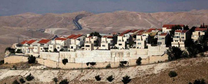 خبير بالاستيطان:الاحتلال يسعى لتواجد أكثر من مليون مستوطن بالقدس