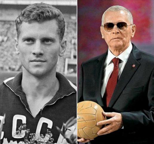 وفاة صاحب هدف بطولة يورو 1960