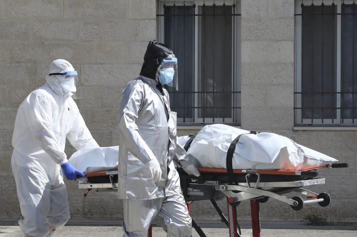 وادي سلامة.. وفاة مواطن 38 عاما بفيروس كورونا