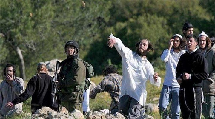 مستوطنون يهاجمون مقدسيين في سلوان