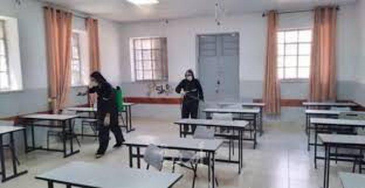 """إغلاق شعب صفية في قلقيلية بسبب """"كورونا"""""""