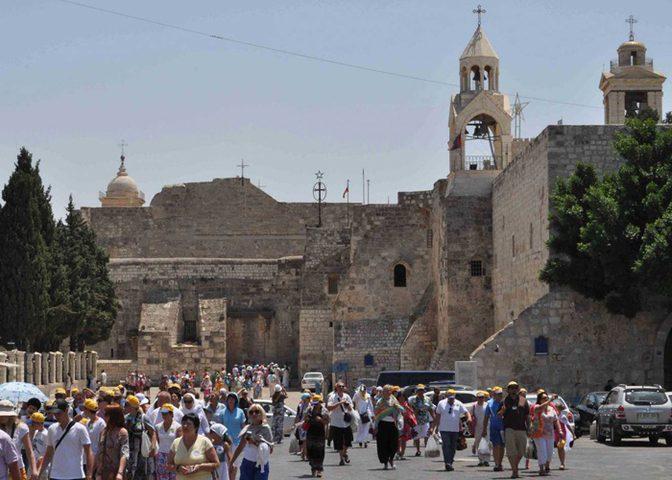 مليار ونصف...خسائر قطاع السياحة في فلسطين بسبب كورونا