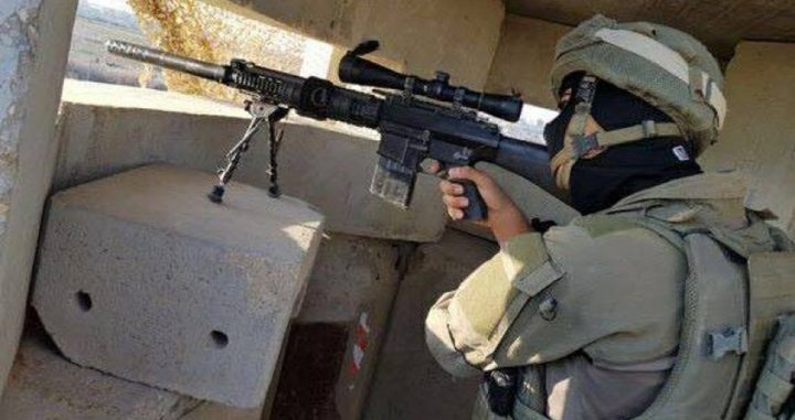كاتبة إسرائيلية: جنودنا يقنصون الأطفال الفلسطينيين ويحتفلون