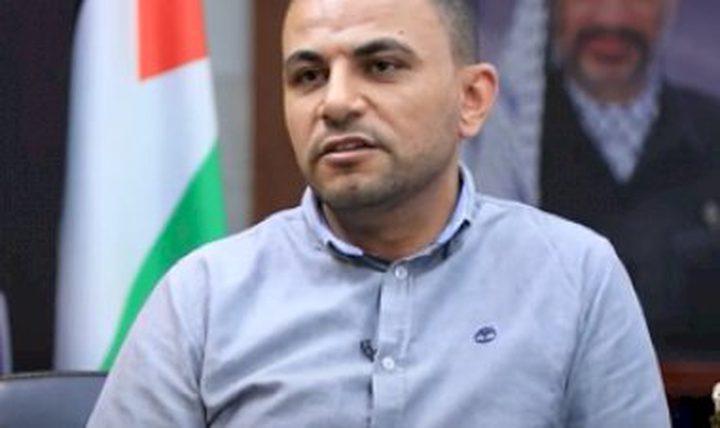 الاحتلال يعيد اعتقال الأسير المقدسي أسامة الرجبي فور الإفراج عنه