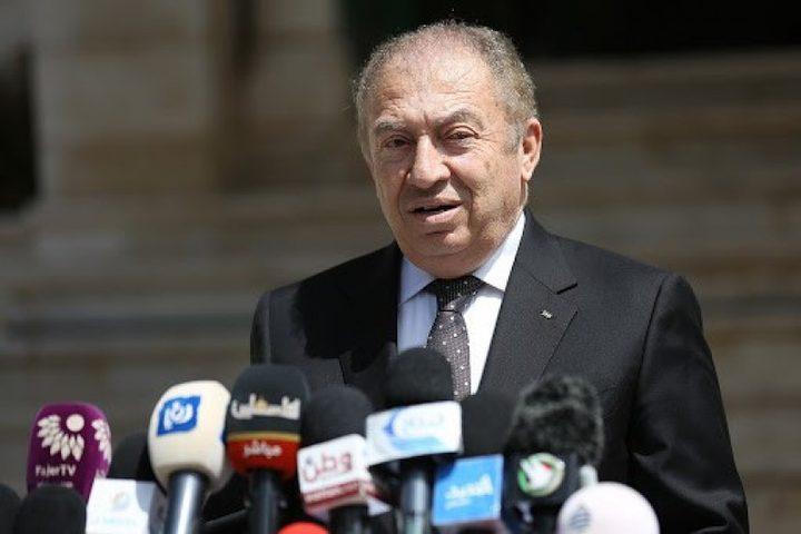 العسيلي: كوزير اقتصاد أُعارض الإغلاق الشامل