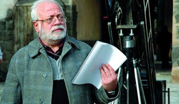 وفاة المخرج السوري علاء الدين كوكش