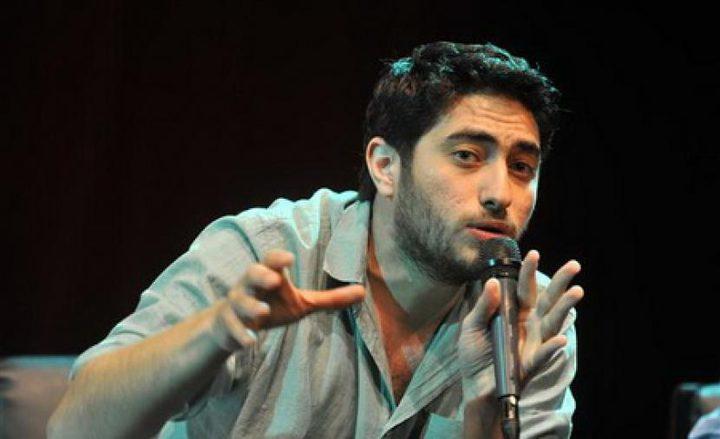 اعتقال الكاتب مجد كيال وشقيقه