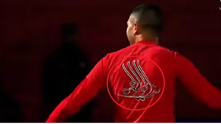 الفتح يحيل لاعبه هجهوج على اللجنة التأديبية بعد احتفاله