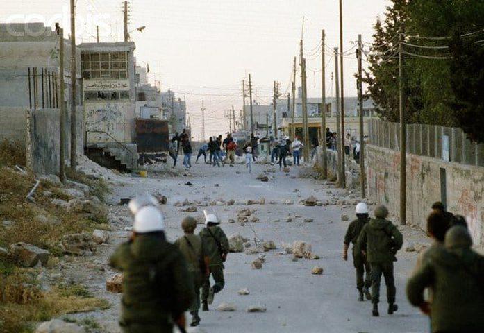 الاحتلال يهدم ثلاثة مساكن شمال أريحا