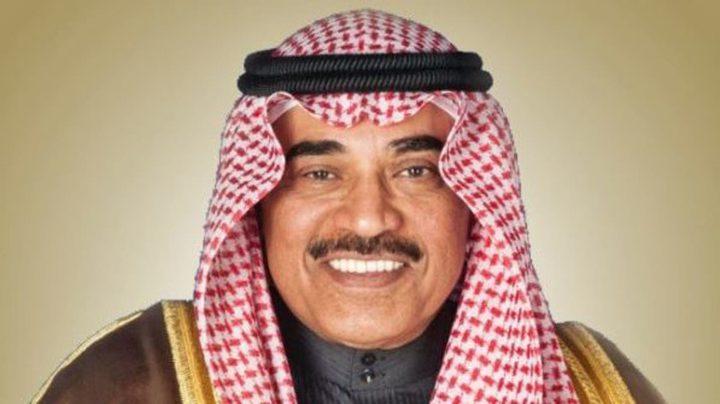 أمير الكويت يعيد تعيين الشيخ صباح الخالد الصباح رئيسا للوزراء