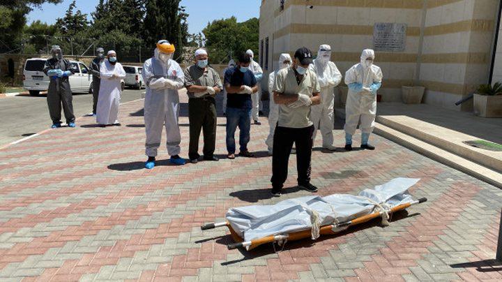 5 حالات وفاة و115 اصابة بكورونا في جنين خلال 24 ساعة