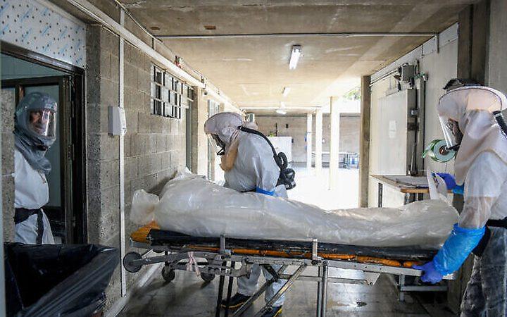دولة الاحتلال تسجل أعلى معدل إصابات يومي بكورونا منذ شهر أكتوبر