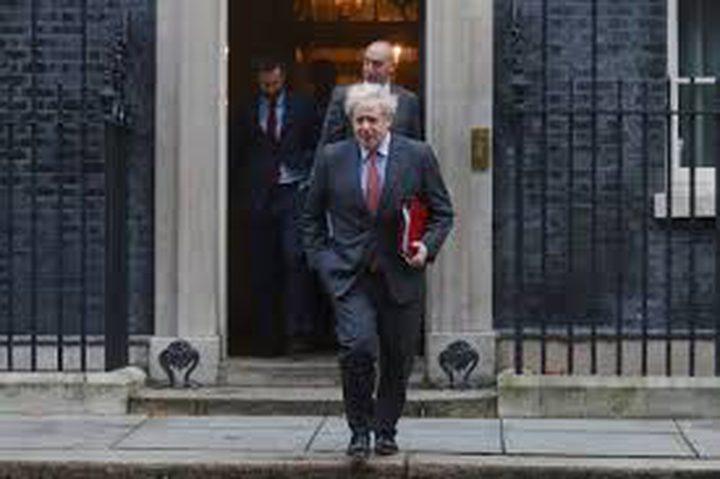 جونسون: مواقف لندن والاتحاد الأوروبي في محادثات بريكست متباعدة